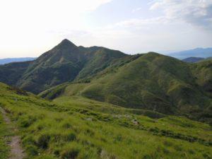 Alpi Apuane, Metato, Monte Piglione, Metato