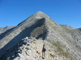 Alpi Apuane – Vagli, Monte Tambura, Vagli