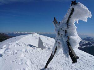APPENNINO LIGURE – Ciaspolata al Monte Gottero