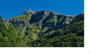 APPENNINO PISTOIESE – PARCO DEL CORNO ALLE SCALE  //// Cutigliano – Lago Cavone –  Cascate del Dardagna – Corno alle Scale