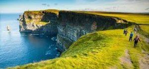 ANNULLATE – IRLANDA ISOLA DI SMERALDO– TOUR DA SUD A NORD– Due partenze 18 e 25 Maggio 2021