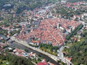 FRANCIA: GITA DEL GEMELLAGGIO /// PERIGORD NORD-EST
