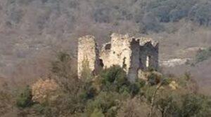 Pegazzano – Biassa – Castello di Coderone – Sella Gesuela – Madonna dell'Olmo – Buggi – Pegazzano